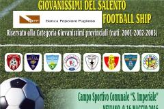giovanissimi del salento Giannotta (2)